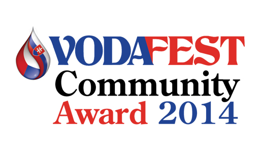 Community Award 2014