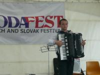 Rauza boy accordeon solo