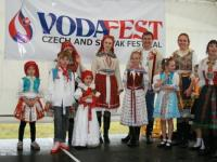 Folklore costumes