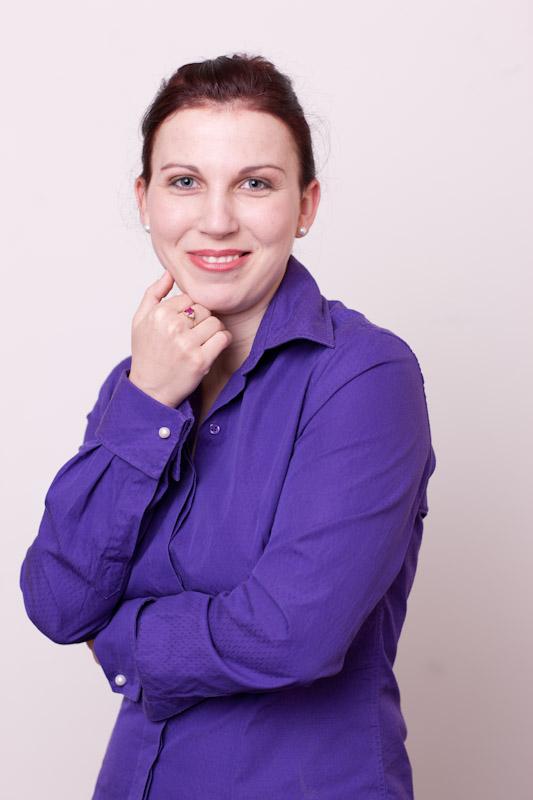 Paulina Bulakova