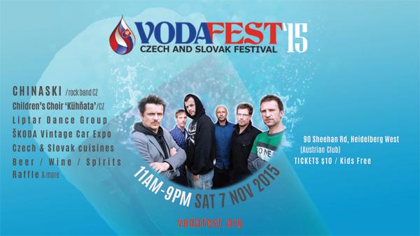 VodaFest 2015
